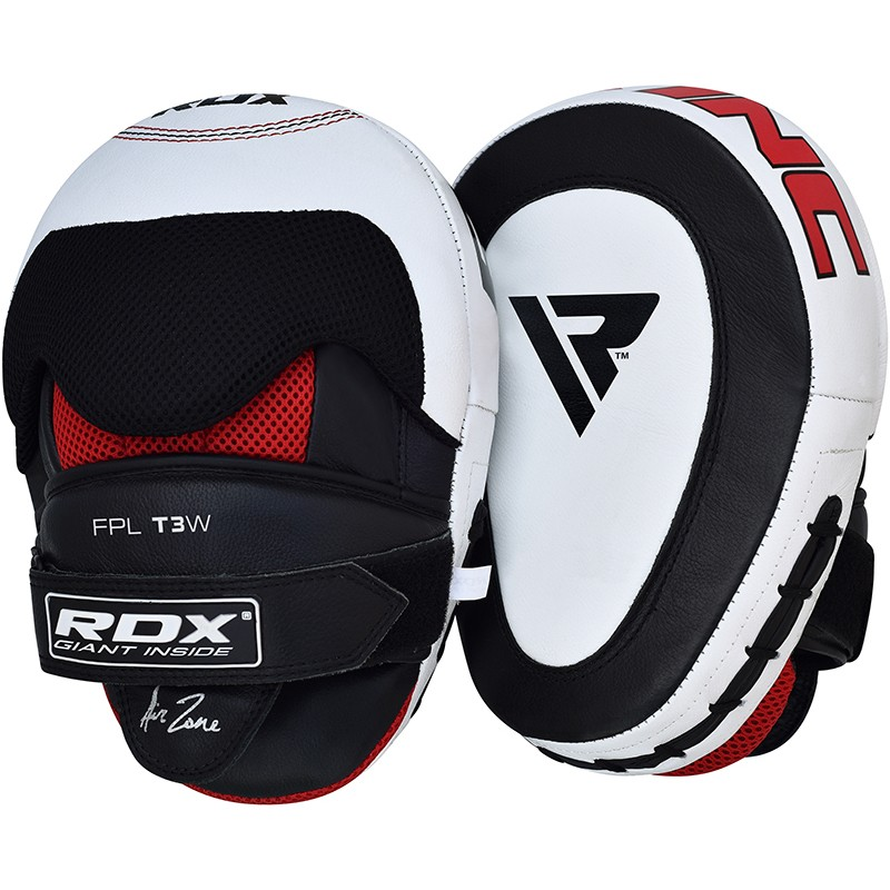 Лапы RDX FOCUS PAD LEATHER GEL T3